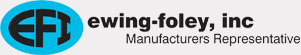 Ewing-Foley - Electronic Manufacturers Representative
