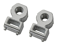 SMTRA256-8-6ET -  Surface Mount R'Angle® Fastener by PennEngineering® (PEM®)