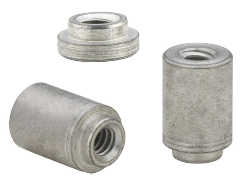 SMTSO-143-8ET Pem ReelFast Surface Mount Nuts and Spacers//Standoffs Type SMTSO Unified