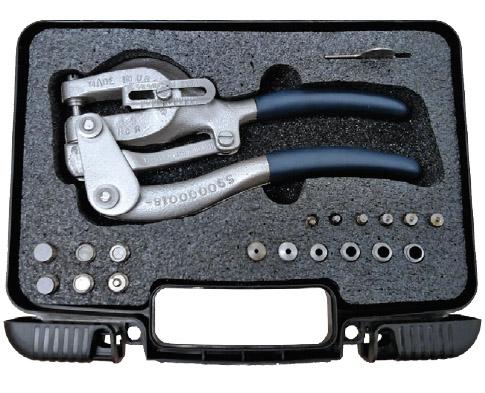 PEMSERTER® Micro-Mate® Fastener Installation Hand Tool