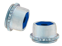 Nylon insert, locking thread nuts – PL, PLC