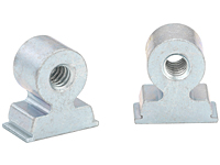 Right angle nuts – RAS