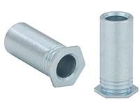 SO-8194-24ZI - Thru-hole Threaded Standoffs  by PennEngineering® (PEM®)