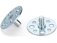 VariMount™ Assembly - Blind Nut with Base Plate