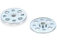 VariMount™ Assembly - Standard Nut with Base Plate